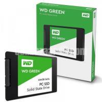 Western Digital WD Green 120GB SSD - Image 2/10