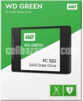 Western Digital WD Green 120GB SSD - Image 4/10