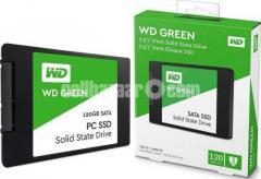 Western Digital WD Green 120GB SSD - Image 6/10