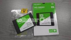 Western Digital WD Green 120GB SSD - Image 7/10