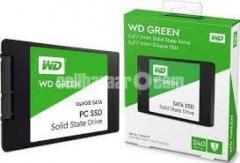 Western Digital WD Green 240GB SSD - Image 3/10
