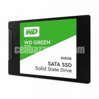 Western Digital WD Green 240GB SSD - Image 4/10