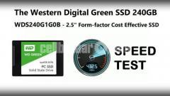 Western Digital WD Green 240GB SSD - Image 6/10