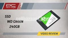 Western Digital WD Green 240GB SSD - Image 7/10