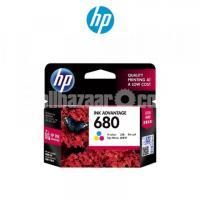 HP Genuine 680 Tri-color Original Ink Advantage Cartridge - Image 5/10