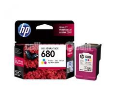 HP Genuine 680 Tri-color Original Ink Advantage Cartridge - Image 7/10