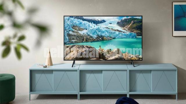 SAMSUNG 65 inch RU7100 UHD 4K SMART TV - 1/5