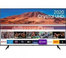 SAMSUNG 65 inch RU7100 UHD 4K SMART TV - Image 2/5