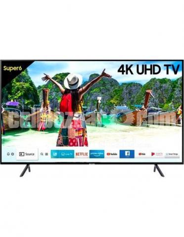 SAMSUNG 65 inch RU7100 UHD 4K SMART TV - 3/5