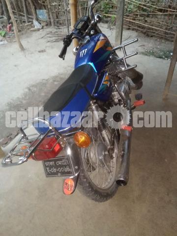 RX 100cc - 1/5