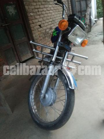RX 100cc - 3/5