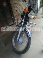 RX 100cc - Image 3/5