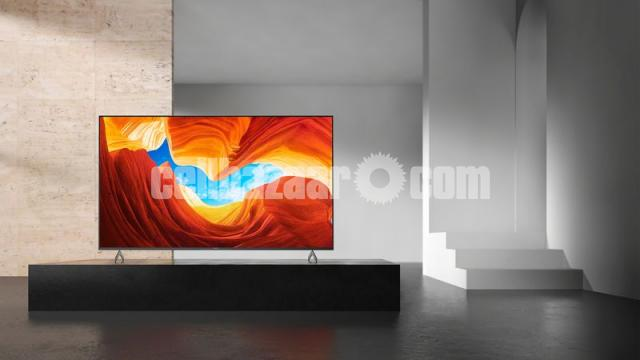 Sony Bravia 65'' X9000H 4K HDR Voice Control Android TV 2020 - 3/3