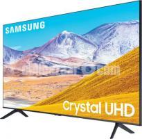 Samsung 65'' TU8000 4K Crystal UHD Voice Control TV 2020 - Image 4/4