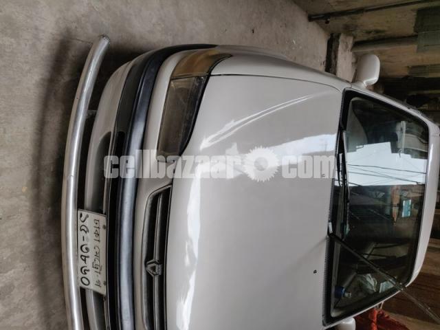 Ahsan , Used Car - 1/8