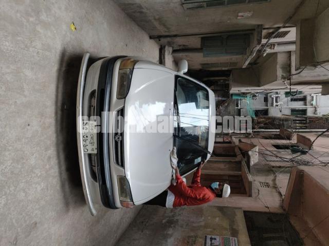 Ahsan , Used Car - 2/8