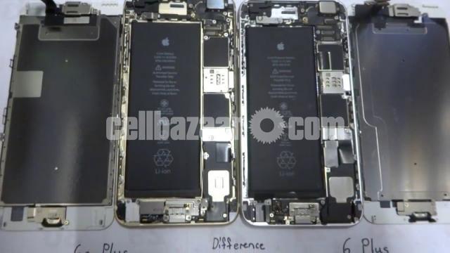 iphone 6s plus Motherboard - 2/2