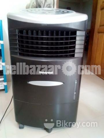 Air cooler Honeywell CL20AE(USA) - 2/3