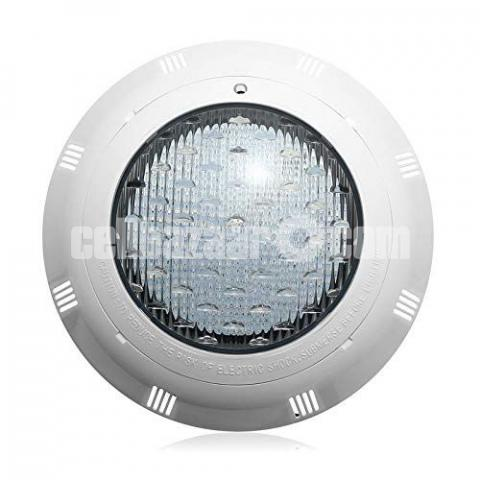 Swimming Pool Underwater Lights - 1/8