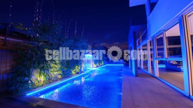 Swimming Pool Underwater Lights - 2/8