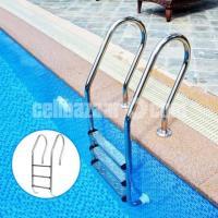 Swimming Pool Ladder - Image 2/3
