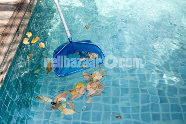 Swimming Pool Cleaning Items - 7/9