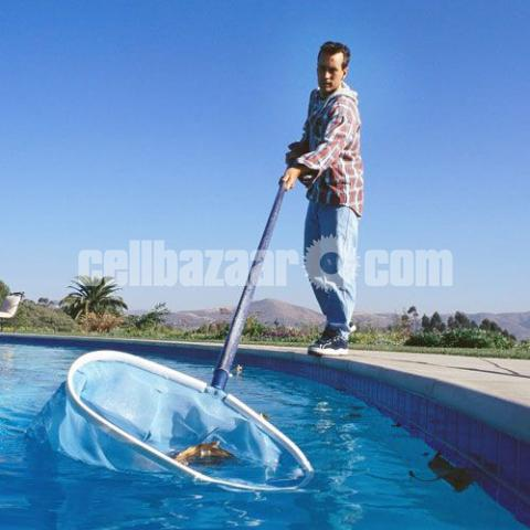 Swimming Pool Cleaning Items - 9/9