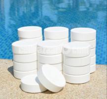Chlorine Swimming Pool Bd