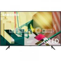 "Samsung Q70T 75"" 4K Processor UHD Smart Android QLED TV"