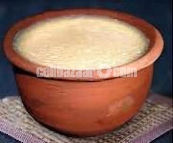 Tangail famous Cham Cham and Curd - 4/5
