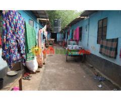 Plot Sale in Ashulia