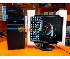 "Brand New Dual Core+Ram4GB+1TB+LED17"""