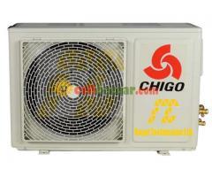 Genuine Chigo 2.0 Ton Ac Hot Discount
