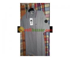 Police polo shirt  BDT=260 TK