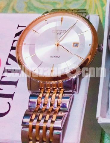 Citizen vip japanese watch - 1/1