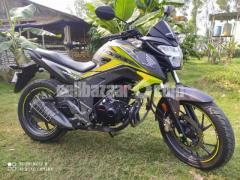Honda hornet especial edition 2020 - Image 7/8