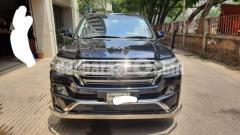 Toyota Land Cruiser VX V8 2016 - Image 2/5
