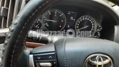 Toyota Land Cruiser VX V8 2016 - Image 3/5