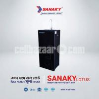 Sanaky Lotus Cabinet RO Water Purifier