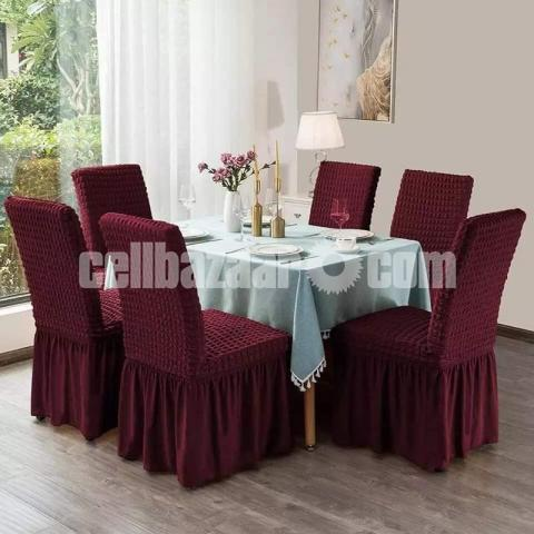 Chair Cover, Summer Collection, Flash Sell - 1/10