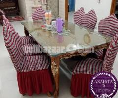 Chair Cover, Summer Collection, Flash Sell - Image 2/10