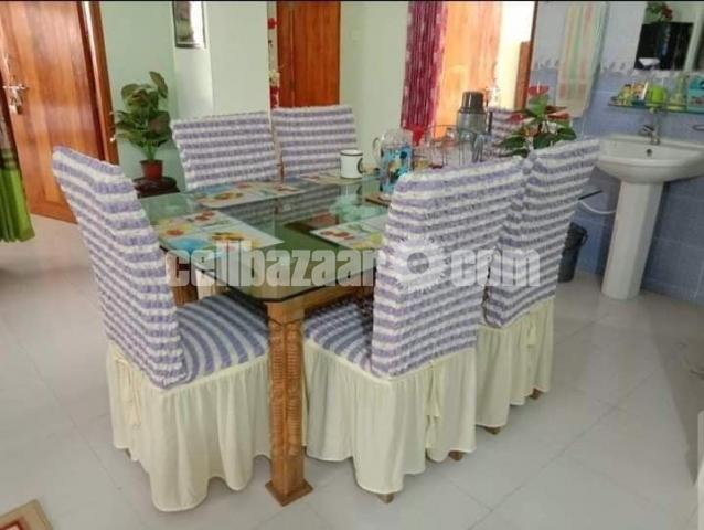 Chair Cover, Summer Collection, Flash Sell - 3/10