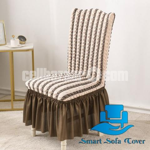 Chair Cover, Summer Collection, Flash Sell - 4/10