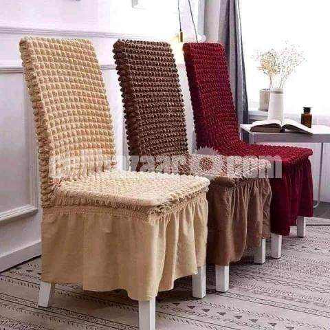 Chair Cover, Summer Collection, Flash Sell - 6/10