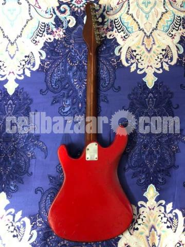 Electric Guitar And 22w Amplifer - 3/5