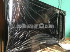 Samsung Solo Microwave Oven MS23K3513AK