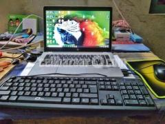 EliTbook Core i7 leptop