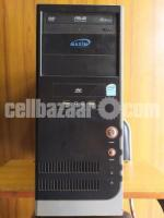 Official Use Desktop PC- Dual Core*Core 2 Duo 250GB 2 GB