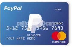 Account verification sell hobe