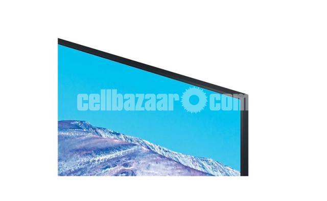 """Samsung TU8000 43"""" 4K UHD 8 Series Smart Android TV - 2/3"""